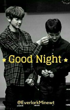 Good Night - Chansoo by EverlarkMinewt