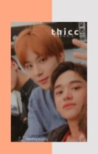 thicc    luwoo by ilydoyoung