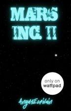 Mars Inc. II by AngusEcrivain