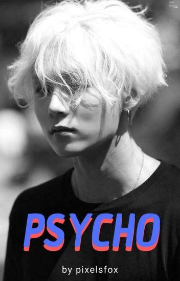 PSYCHO // E'DAWN x READER AU