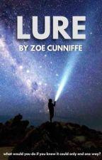 Lure by zoeewritesbooks