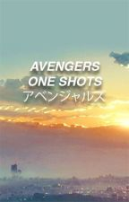 AVENGERS ONE SHOTS by jadakko