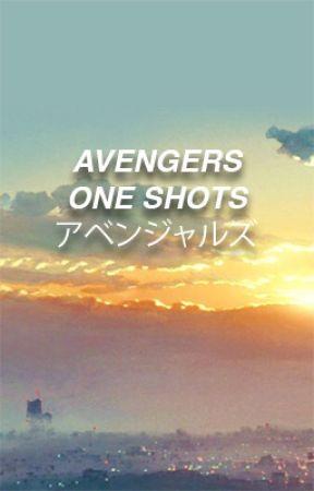 AVENGERS ONE SHOTS by jadakko