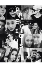 Precious ( A JustinAriana FanFic) by hellyeahgrande