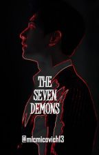 The Seven Demons by Micmicovich13