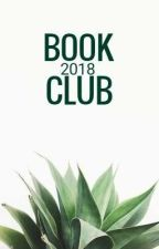 BookClub 2018 [DEACTIVATED] by Africanscommunity