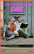 Contos Eróticos Gays.  by augustolincon
