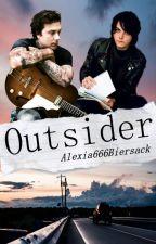 Outsider; Frerard by Alexia666Biersack