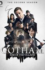 Gotham 2♦️ by tamarayann97
