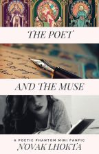 The Poet And The Muse - A Camren Mini Fanfic by PoeticPhantom