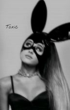 """Toxic """"DISCONTINUED"""" by Majestic_Jann"""