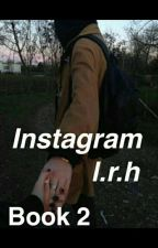 Instagram book 2 // lrh by watermalummm