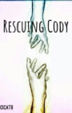 Rescuing Cody  by Ocicat8