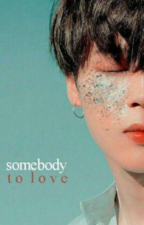 somebody to love. {ym} by MAndGCFE