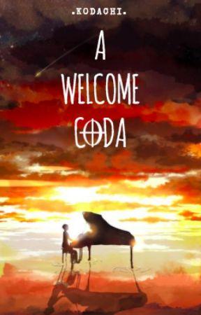 A Welcome Coda by K0dachi