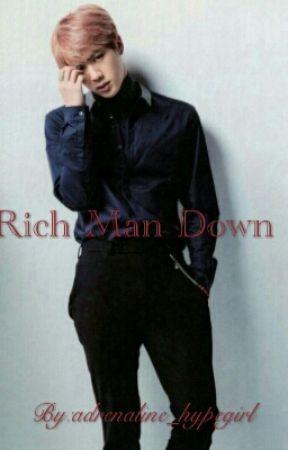 Rich man down(ambw) by adrenaline_hypegirl