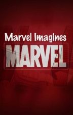 Marvel Imagines  -requests open- by effinghufflepuff