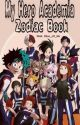 My Hero Academia Zodiac Book by Slice_off_life