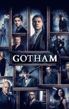 Gotham 3♟ by tamarayann97