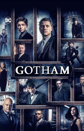Gotham 3♟