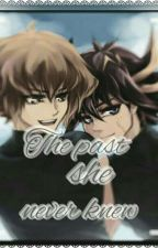 The Past She Never Knew.. {Starshipping Fanfic + Crossover} by _-YxkiJxdai-_