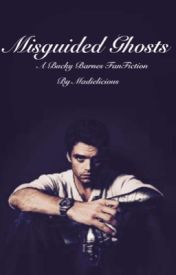 Misguided Ghosts  {A Bucky Barnes fanfic} by Madielicious