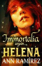 Immortalia by AnnRamirez0ficial