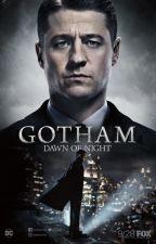 Gotham 4 🎲 by tamarayann97