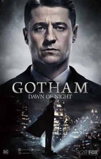 Gotham 4 🎲
