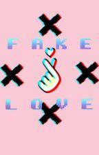 Fake Love by Jennie_FA