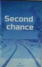 Second chance by ushrarah