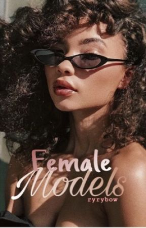 Female Models by ryrybow