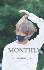 Monthly || 김태형 by _author_jin_