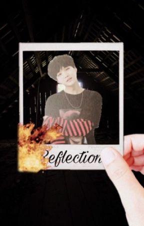 Reflection//Yoonmin - Kiss kiss fall in love - Wattpad
