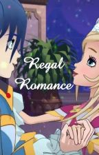 Regal Romance by MewsicalHeartz