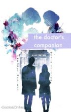 The Doctor's Companion by hiddlegrunge