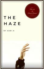 The Haze by sabialdi
