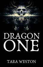 Dragon One by Tiz0519