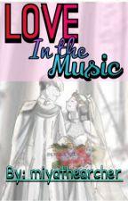 ♪ Love in the music ♪ by jenniechann