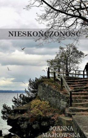 Nieskończoność by JoannaMajkowska