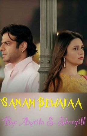 Sanam Bewafaa by am3003sh