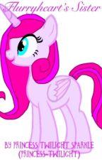 Flurryheart's Sister by Princess-Twilight