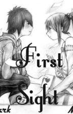 FIRST SIGHT by GabrielleMarieCubelo