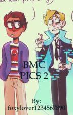 BMC pics  by Squipy123