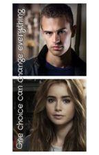 Zedd (Divergent story) by Sukicx