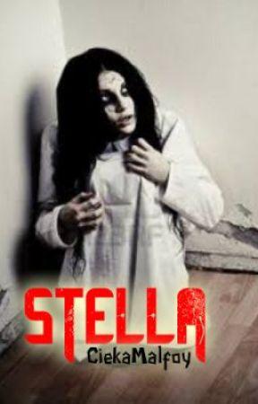 Stella by CiekaMalfoy