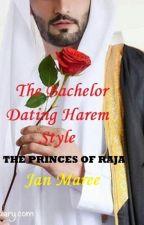 The Bachelor - Dating Harem Style by JanVanEngen