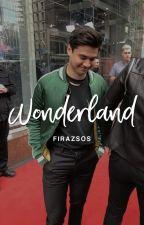 wonderland • cth by ngelundase