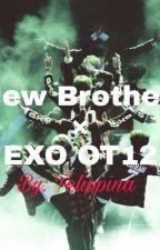 New Brother × EXO OT12 by Uqbatia03