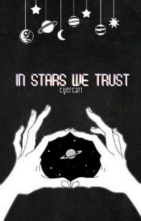 In Stars We Trust ⇴ ryden by Cyercari